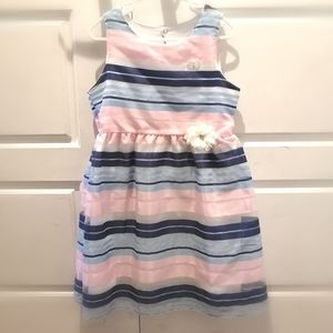 Girl's Party Dress -  size 6
